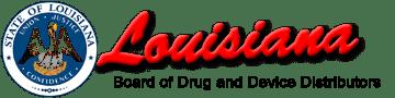 Louisiana Drug Board License Manage System 1